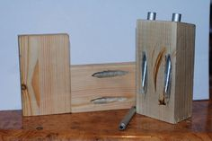 Pocket Jig, Woodworking Jigs, Drill, Projects To Try, Gadgets, Storage, Furniture, Home Decor, Madeira