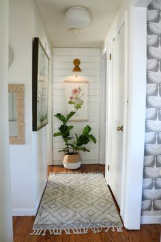 Magic Light Trick-How to add Light to ANY Sconce- No Electrican Required #nestingwithgrace #lighting #diyproject