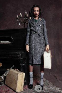 Dsquared2 Pre Fall 2013 Style featured fashion Dsquared2 casual