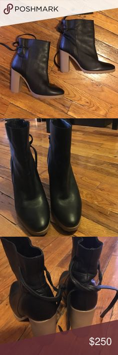 Pierre hardy boots Brand new Pierre hardy boots perfect condition Pierre Hardy Shoes Ankle Boots & Booties