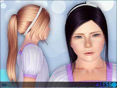 Anto's Alesso - Sun Hair (Child)