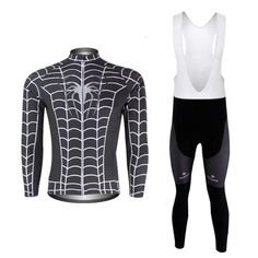 (Shipping with Express or Non-Express)2015 Fashion Cycling Jerseys Jersey For Men Long Sleeve Set Pants or bib vest breathable windbreaker perspiration performance * You can find out more details at the link of the image.