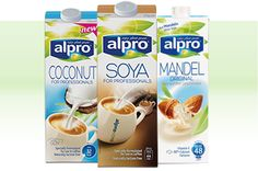Alpro | Foodservice