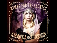 Amanda Jenssen - Boom