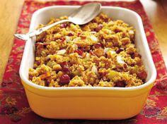 Classic Cornbread Stuffing | Recipe | Cornbread Stuffing, Stuffing ...