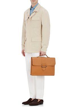 DELVAUX Cartable Presse I Briefcase  4,950 Cartable, Sacs Pour Homme,  Gentleman Moderne, Malettes 2f68abef632