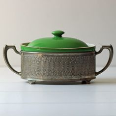 Hall Casserole Dish now featured on Fab.
