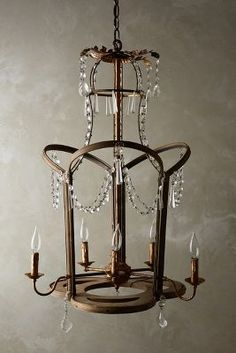 South Shore Decorating Blog: Lighting Picks (Chandeliers, Table Lamps, Sconces, Pendant Lights and more)
