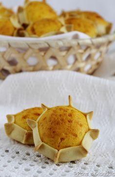 Pardulas di formaggio