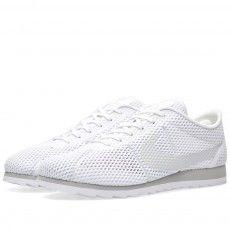 Nike W Cortez Ultra BR (White & Pure Platinum)