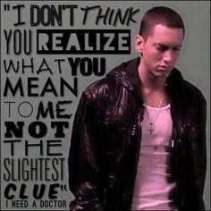 :)Eminem
