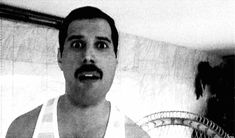 Ready Freddie?