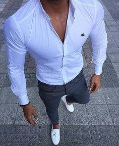 Classic but great casual men's outfit Casual Wear, Casual Outfits, Men Casual, Fashion Mode, Fashion Outfits, Fashion Tips, Urban Fashion, Paris Fashion, Runway Fashion