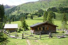 Hut SNB.Stn Austria