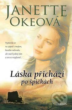 Kniha: Láska přichází po špičkách (Janette Oke). Nakupujte knihy online vo vašom obľúbenom kníhkupectve Martinus!