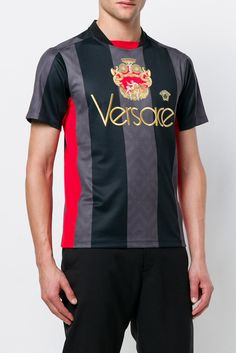 53815105 Versace Drops Another Luxury Soccer Jersey