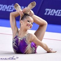 Ника Агафонова