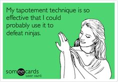 Massage Therapy Humor!  Come to Fulcher's Therapeutic Massage in Imlay City, MI and Lapeer, MI for all of your massage needs!  Call (810) 724-0996 or (810) 664-8852 respectively for more information or visit our website lapeermassage.com!