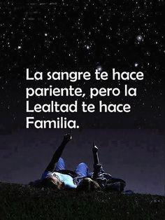 #frases #familia
