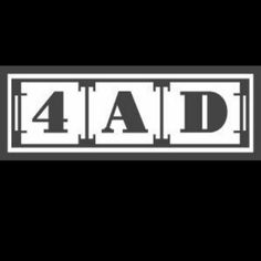 4AD ....Amazing label with bands like Bauhaus, The The, Cocteau Twins, Dead Can Dance, Lush, etc