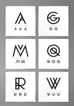 23 Best Art Deco Logos Images Art Deco Logo Brand Design