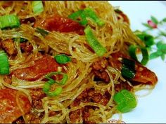 how to cook mung bean vermicelli