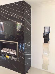 Đá tự nhiên cuộc đổ bộ thiết kế nội thất