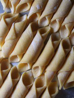 Garganelli / Pasta