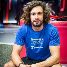 Joe Wicks, aka The Body Coach, shares six delicious recipes for breakfast, lunch and dinner from his body transforming fitness plan Body Coach Hiit, Pork And Apple Burgers, Baked Gnocchi, Lean In 15, Joe Wicks, 2 Week Diet, Gay, High Intensity Interval Training, Nice Body