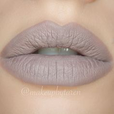 """""""Day Dream"""" Matte Liquid Lipstick"""