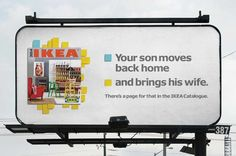 IKEA: Son