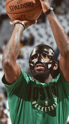 KYRIE IRVING WALLPAPER Basketball Is Life, Basketball Skills, Basketball Season, Basketball Players, Irving Wallpapers, Nba Wallpapers, Nba Pictures, Basketball Pictures, Kyrie Irving Celtics