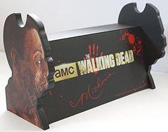 Walking Dead Schwert Katana ständer von Silvio Overlach GmbH: Amazon.de: Sport & Freizeit