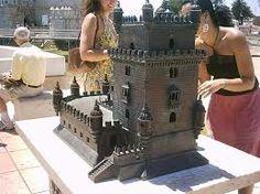castelo maquete - Pesquisa Google