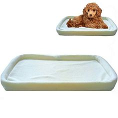 Mr Peanuts Replacement Fleece Pad Designed for Pet Comfort Large Fleece Pad Cream ** Click image for more details.(This is an Amazon affiliate link and I receive a commission for the sales)