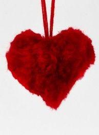 Kit Cœur pompon Saint Valentin, Bergère de France Kit, Christmas Ornaments, Holiday Decor, Crochet, Pom Poms, Knitting Yarn, Heart Shapes, Embroidery, Knits