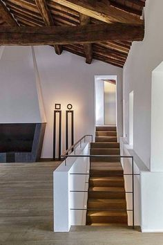 Casa A2 #scala #parapetto