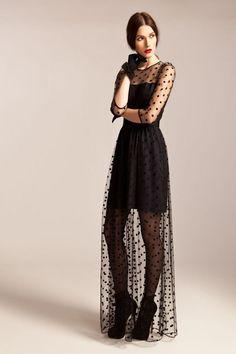 Alice Temperley #luxury #british #fashion