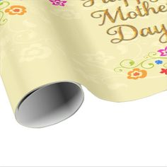 Happy Mother's Day 23 Wrapping Paper