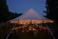 Fosters' Tent and Canopy Rentals - Wedding Rentals, Event Rentals, and Party Rentals - Plattsburgh, NY and the Adirondack Region Bali Wedding, Tent Wedding, Wedding Rentals, Wedding Venues, Wedding Decor, Wedding Ideas, Canopy Tent, Tent Lighting, Party