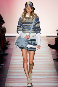 1783f142df BCBG Max Azria spring/summer 2016 collection - New York fashion week. #nyfw