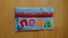 Etui voor Nora