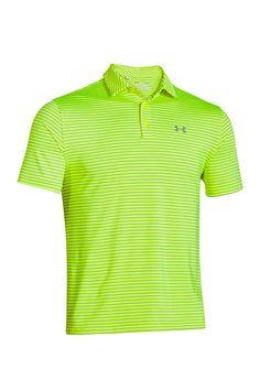 6d5f4c7d9 Under Armour® Playoff Short Sleeve Polo Shirt