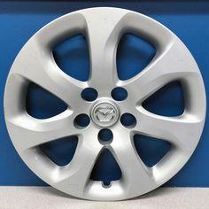 ONE 10 11 12 13 Mazda 3 # 56555 16
