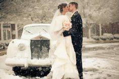 i love the snow