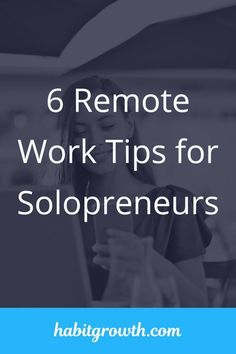 Many equate remote work with living a dream life--working anytime and anywhere, on projects and with clients you�ve chosen yourself.  But as a popular quote goes: �With great power comes great responsibility.� In the case of remote work, well, that power