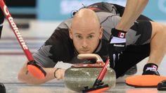 Canadian Curling 'Sochi | NBC Olympics