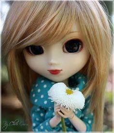 Hard+to+Get+Pullip+Dolls   Beautiful pullip doll