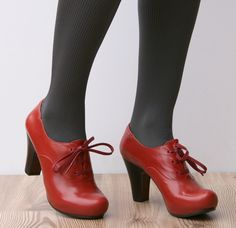 I'm mad about Chie Mihara shoes!