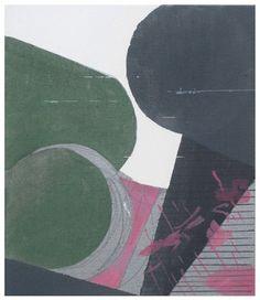 "Alex Virji, 'Flamingo"", Acrylic on Linen,  2012,..."